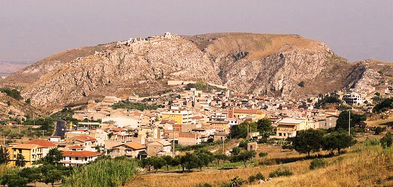 Città di Montallegro